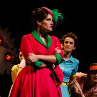 Sarah Laulan & Marion Tassou - Le Diable à Paris par Edouard Signolet