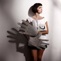 Marlis Petersen est Lulu dans la production de Kentridge