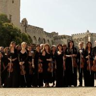 Cover Orchestre Régional Avignon-Provence