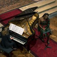 Susan Manoff & Cyrielle Ndjiki Nya