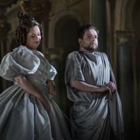 Ann Hallenberg & Kacper Szelążek - Agrippina par Staffan Valdemar Holm