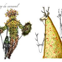 Le Malade Imaginaire par Vincent Tavernier