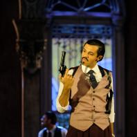 Bruno De Sá - Charles le Chauve par Max Emanuel Cencic