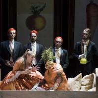 Antoinette Dennefeld - Le Roi Carotte par Pelly