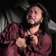 Roberto Alagna est Otello