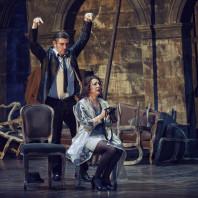 Jean Teitgen & Anna Grevelius - Don Giovanni par Frédéric Roels