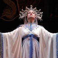 Lise Lindstrom chante Turandot
