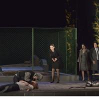 Don Giovanni par Caurier et Leiser