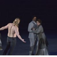 Chest, Ramgobin et Kimmel dans Don Giovanni