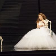 Erin Morley dans le Chevalier à la Rose