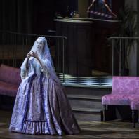 Agnieszka Slawinska dans Das Liebesverbot