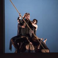 Georg Nigl dans l'Orfeo