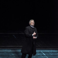 Placido Domingo dans la Traviata