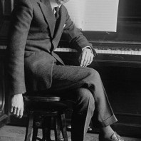 Photo de Sergueï Prokofiev
