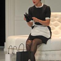 Eduarda Melo dans Cosi Fan Tutte par Frédéric Roels