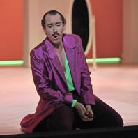 Cyrille Dubois dans Cosi Fan Tutte par Frédéric Roels