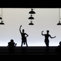 L'Opéra de Quat'sous par Robert Wilson