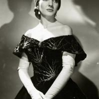 Photo de Maria Callas