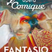 Affiche Fantasio 2017