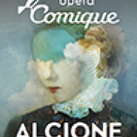 Affiche Alcyone 2017
