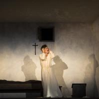 Anna Caterina Antonacci dans Sancta Susanna
