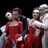 Robert Gleadow dans Don Giovanni