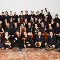 Photo de Orchestre du Concert d'Astrée