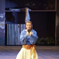 Joseph Dennis dans La Flûte enchantée