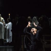Elena Zhidkova dans Cavalleria Rusticana