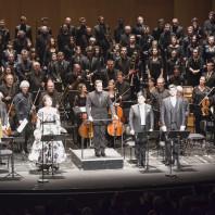 Requiem de Mozart (version de concert 2017)