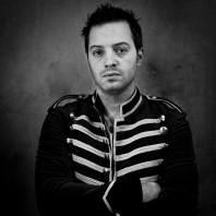 Fabrice Mugia