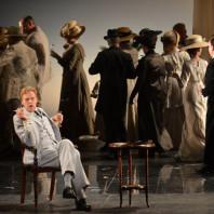 John Graham-hall dans Mort à Venise à l'ENO