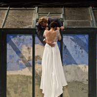 Orfeo par Samuel Achache et Jeanne Candel