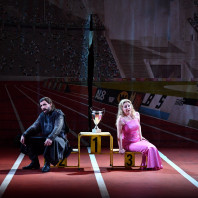 Karine Deshayes et Enea Scala dans Armida