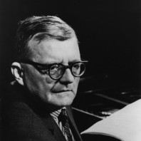 Photo de Dmitri Chostakovitch