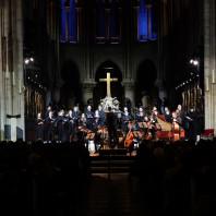 La Passion selon Buxtehude