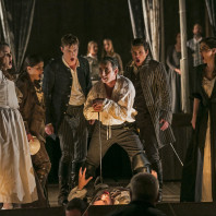 Don Giovanni par Ivan Alexandre