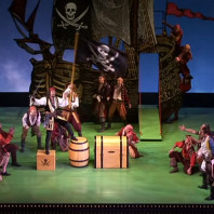 Pirates de Penzance