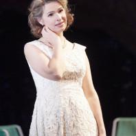 Sophie Koch dans Werther