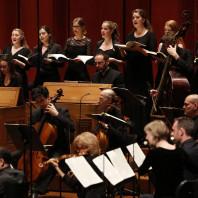 Passion selon saint Matthieu Philippe Herreweghe Collegium vocale Gent Festival de Pâques 2017 Aix-en-Provence
