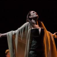 Judith van Wanroij dans Phèdre de Lemoyne