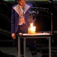 Peer Gynt par Jean-Philippe Clarac, Olivier Deloeil