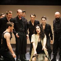 Julie Robard-Gendre - Carmen par Nicola Berloffa