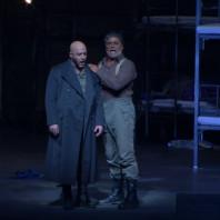José Cura et Marco Vratogna - Otello