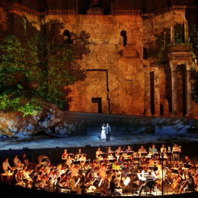 Rigoletto par Charles Roubaud