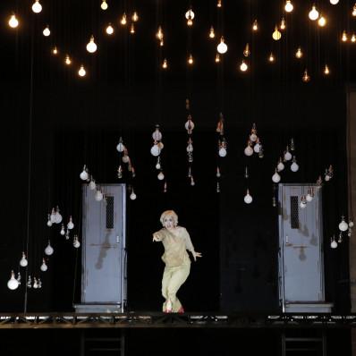 Francesca Aspromonte - Erismena par Bellorini