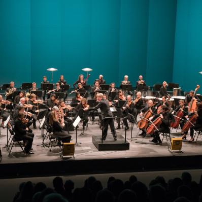 Orchestre de chambre de Paris - Sur un air irlandais