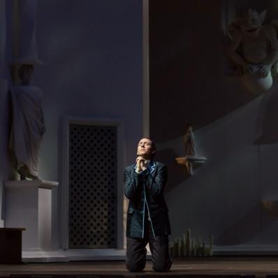 Cyrille Dubois (Horace) - Le Domino noir par Valérie Lesort et Christian Hecq