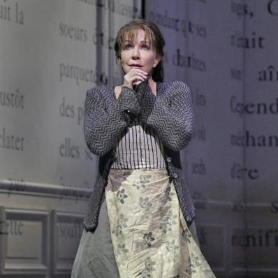 Joyce DiDonato - Cendrillon par Laurent Pelly