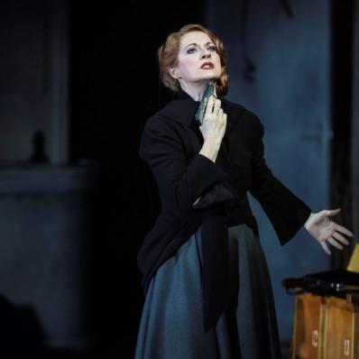 Patrizia Ciofi - Don Giovanni par David Bösch